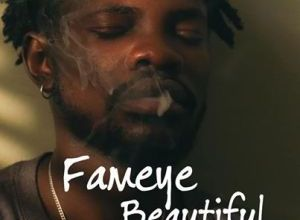 Fameye - Beautiful Mp3 Audio Download