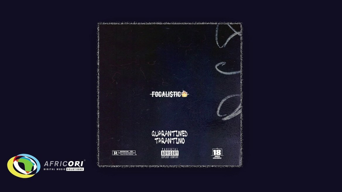 Focalistic - Sny Mp3 Audio Download