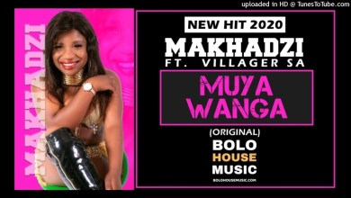 Makhadzi - Muya Wanga Ft. Villager SA Mp3 Audio Download