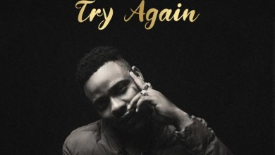 Popito - Try Again Mp3 Audio Download