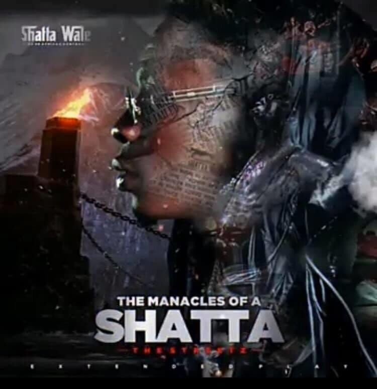Shatta Wale One Day Mp3 Audio Download
