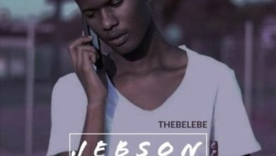 Thebelebe - Jebson Mp3 Audio Download