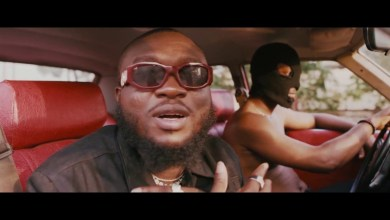 VIDEO: KingP - Robo Rebe Mp4 Download