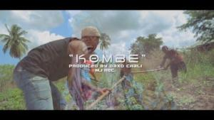 VIDEO Madee Ft Rayvanny Pombe Mp4 Download