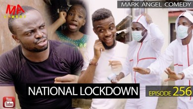 VIDEO: Mark Angel Comedy - National LockDown (Episode 256) Mp4 Download