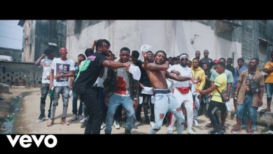 VIDEO: Q2 Ft. Idowest, DJ 4kerty - Woro Mp4 Download