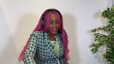 Dj Cuppy In The Mix – Roots, Africa Day