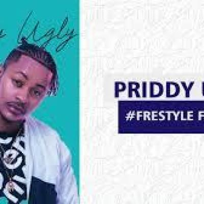 Priddy Ugly Freestyle Friday Mp3 Download