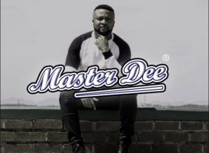 Master Dee – Music Is Art 300x300 - Master Dee – Music Is Art