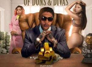 Vybz Kartel - Dons & Divas Ft. Danii Boo Mp3 Audio Download