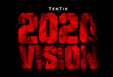 Tentik - 2020 Vision Mp3 Audio Download
