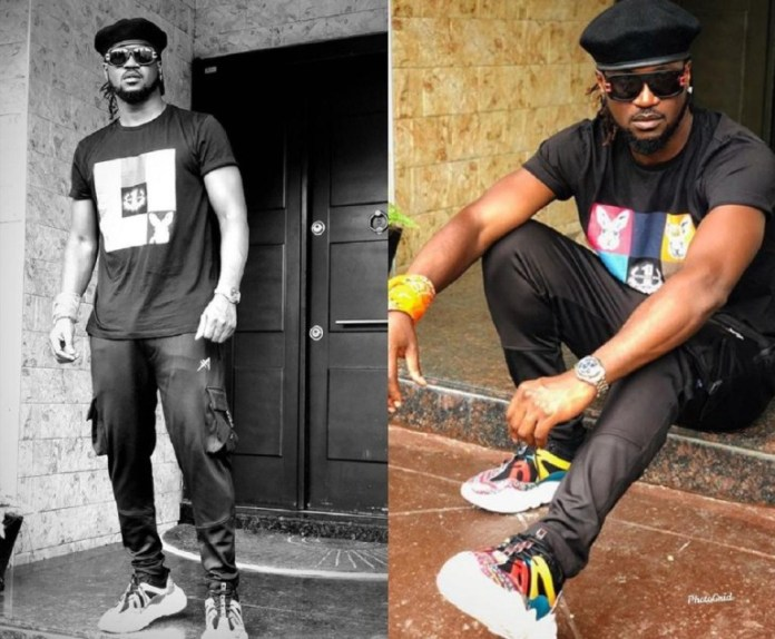 """""""All this rubb!sh needs to stop"""" – Rudeboy reacts to the numerous untaxable allowances of senators"""