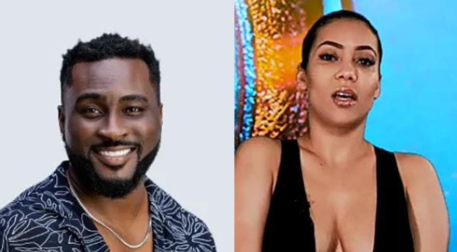 #BBNaija: I Can't Move On From Maria And Be With Other Female Housemates – Pere