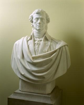 By Henry Dmochowski Saunders (1857) US Senate Collection