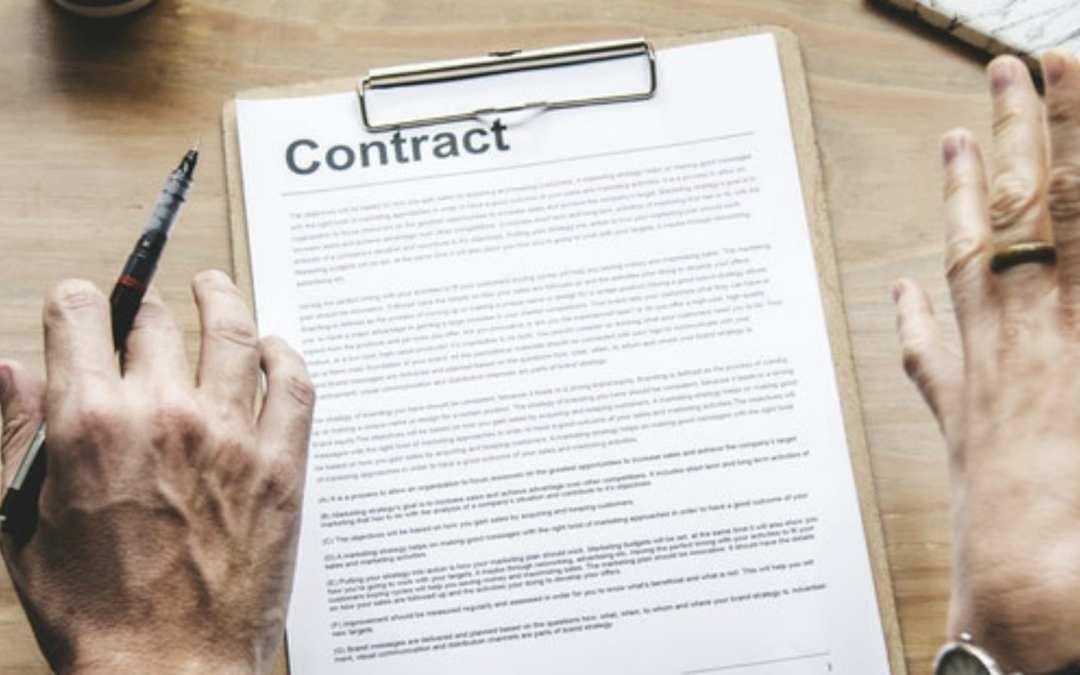 Οι γραπτές συμβάσεις μπορούν μόνο να καθορίζουν τα δικαιώματα και τις υποχρεώσεις των εργαζομένων