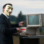 Anonymous, ZModem, and Whiskey