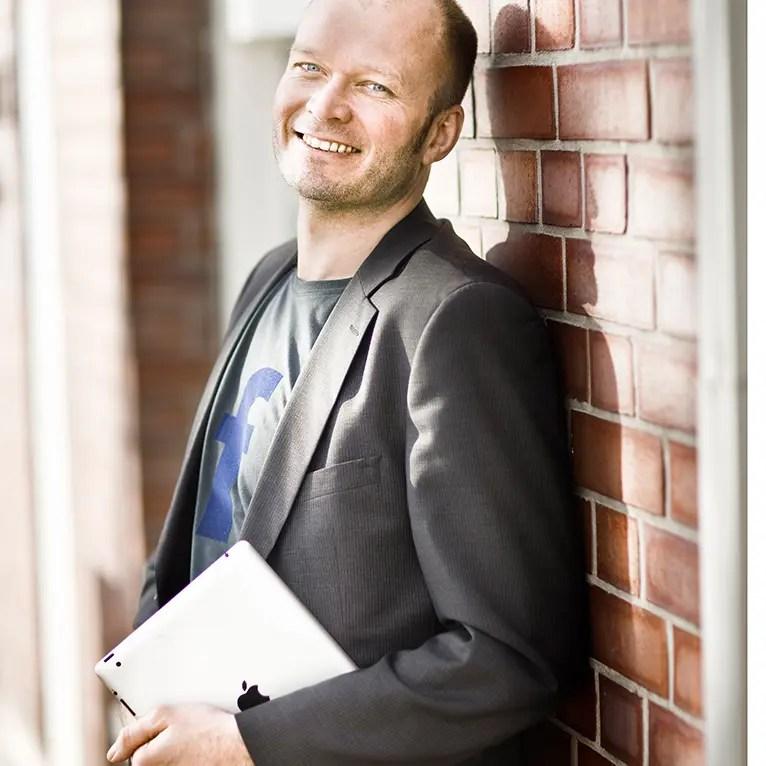 Tomas Renner Berater Online Marketing Berlin