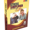 STRESS SIMPLIFIED FOR A TIME LIKE THIS