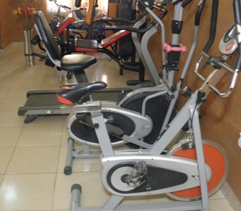 Effective Physiotherapy and Fitness Clinic Abuja