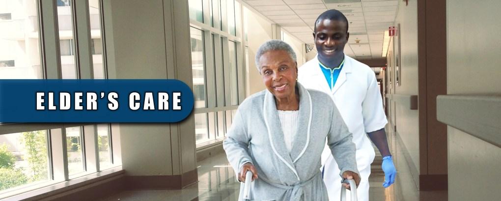 Best Elders Care Clinic in Abuja