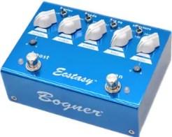 【BOGNER】Ecstasy Blueのレビューや仕様