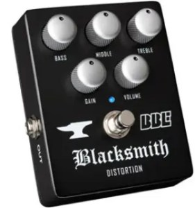 【BBE】Blacksmithのレビューや仕様