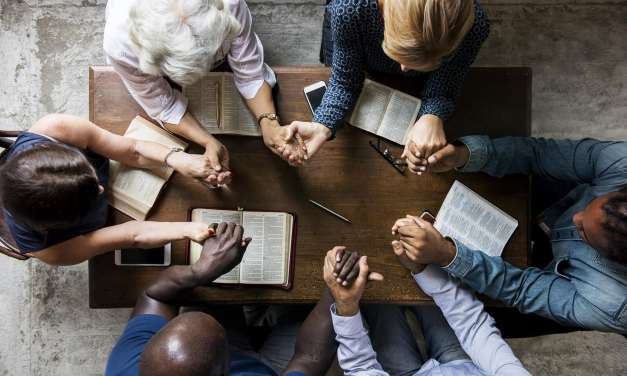 How and Why We Should Pray (Matthew 6:9)