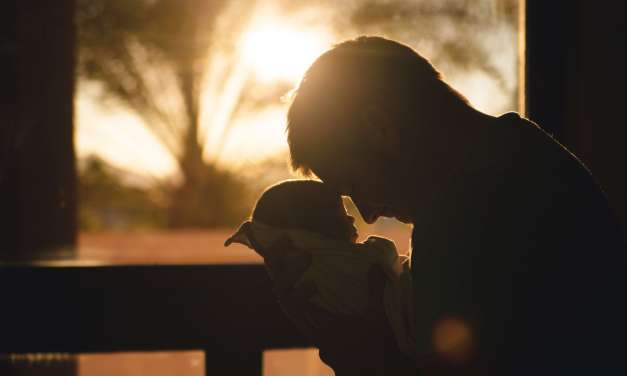 The Person, Work and Purpose of Godly Fathers