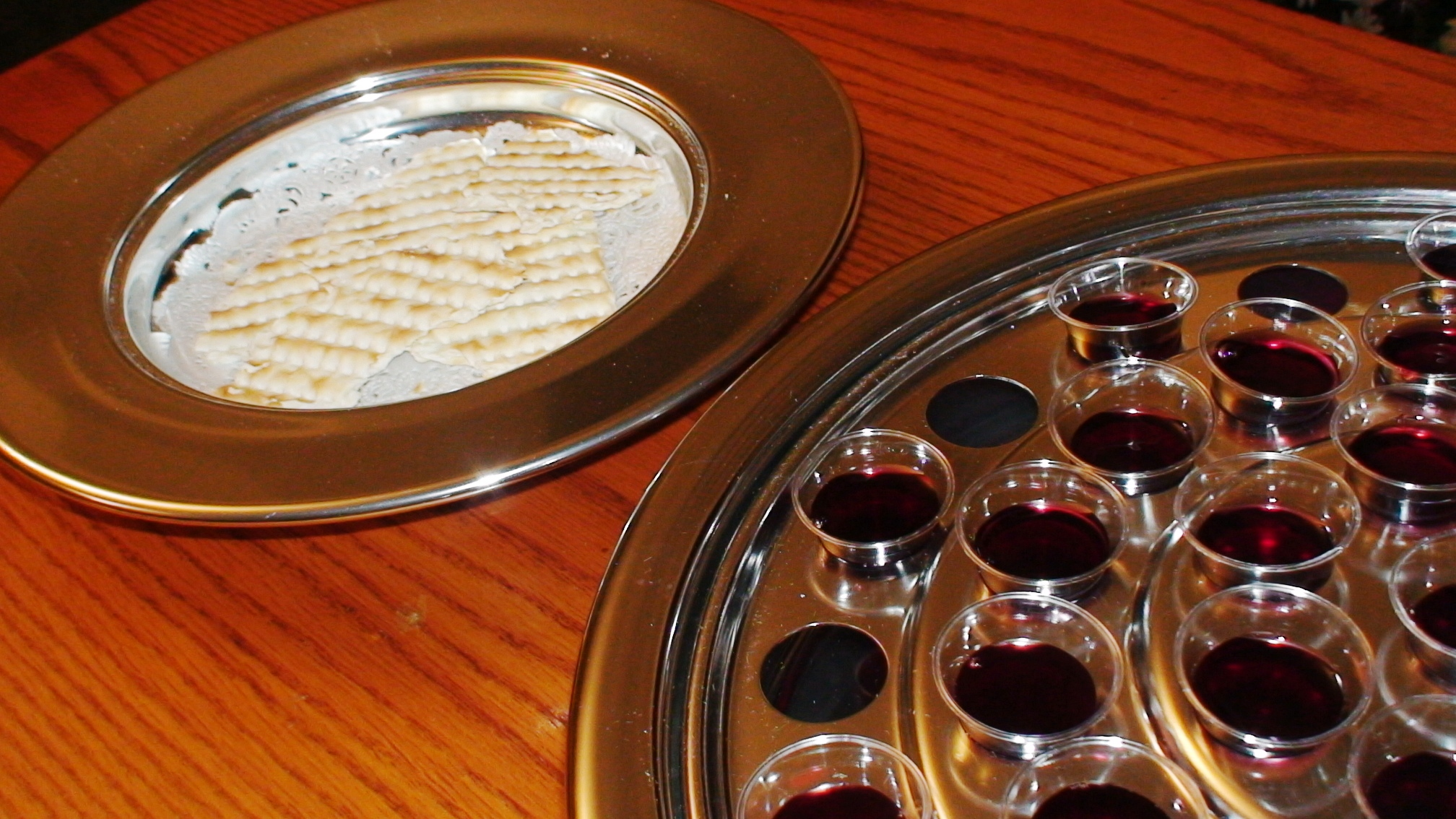 Ten Things About The Lord S Supper