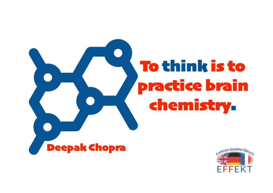 Ćwiczenie chemii mózgu