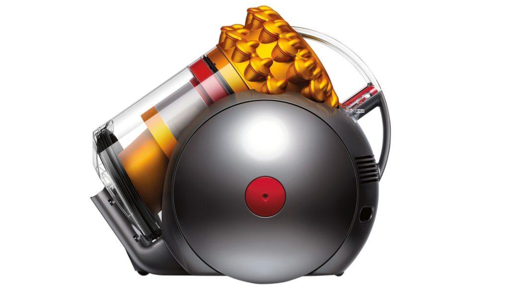 Dyson Cinetic Big Ball Multifloor