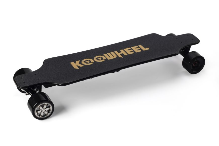 Koowheel Longboard