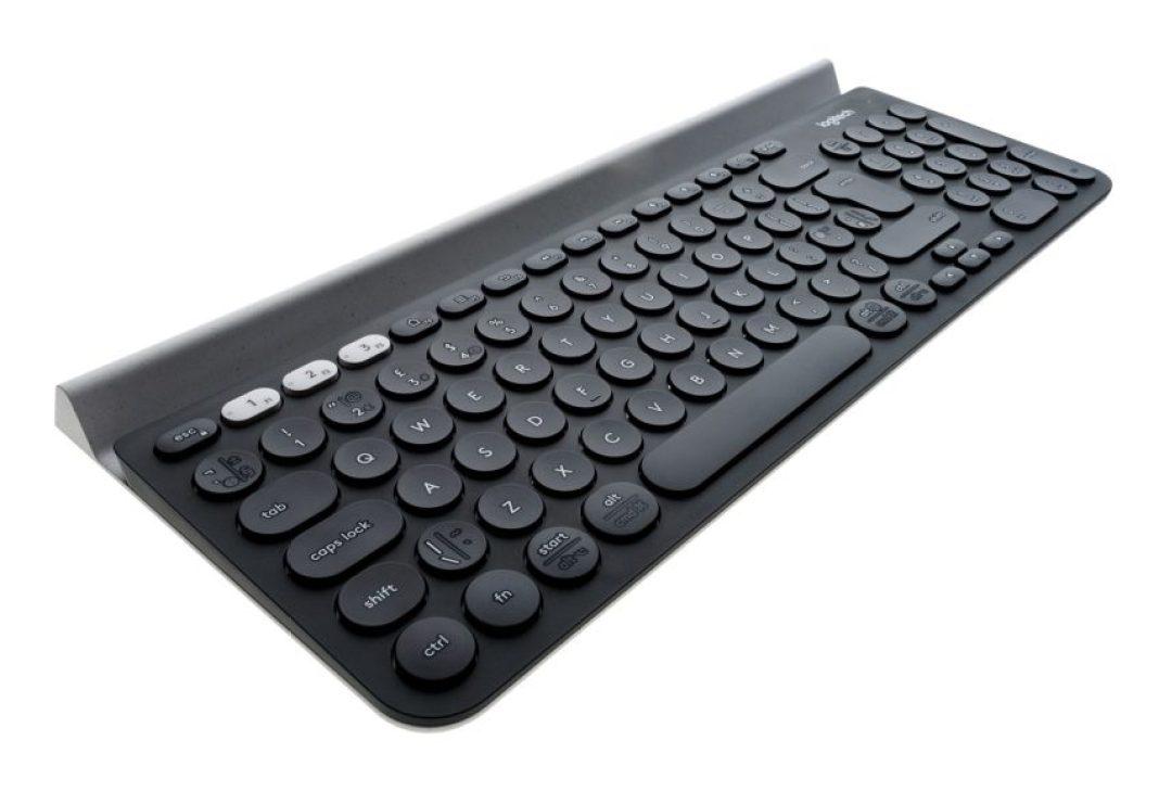Logitech K780 – Design