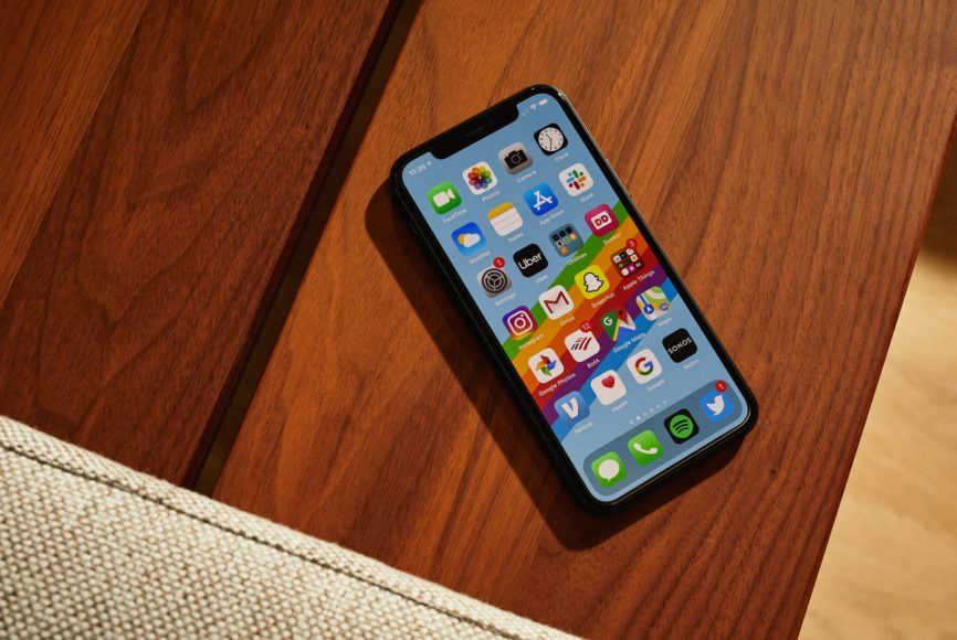 Apple iPhone 11 – U1, the future is here