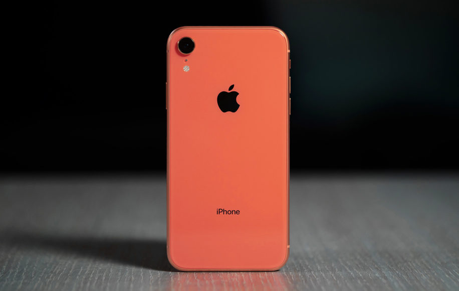 Apple iPhone XR: a budget alternative