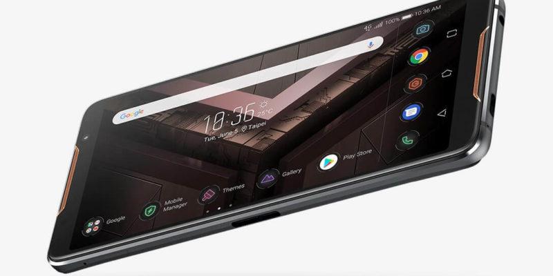 Asus ROG Phone: a valid alternative