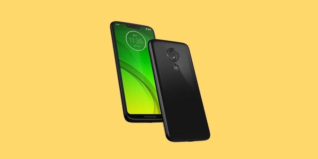 Motorola G7 Power – Autonomy, to infinity and beyond