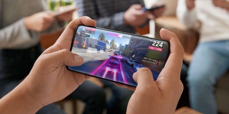 OnePlus 7 Pro: best performance/price ratio