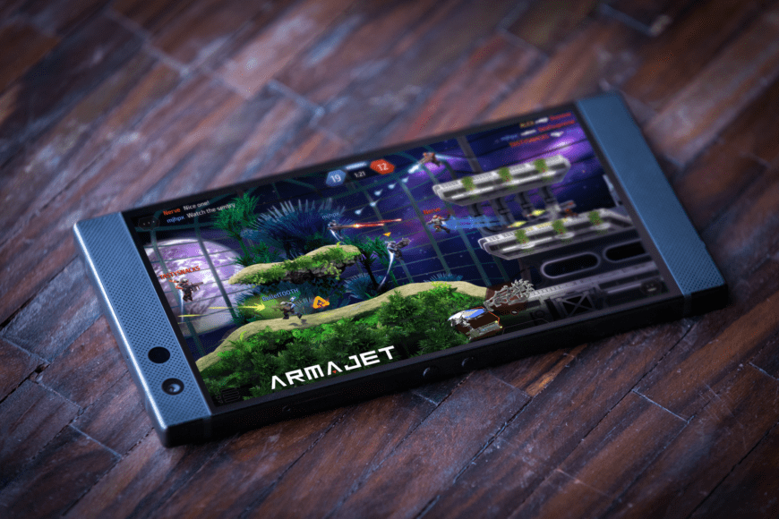 Razer Phone 2: best HDR gaming phone
