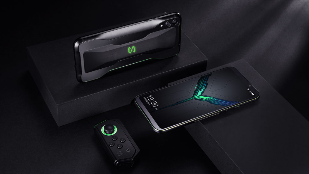 Xiaomi Black Shark 2: a personal favorite