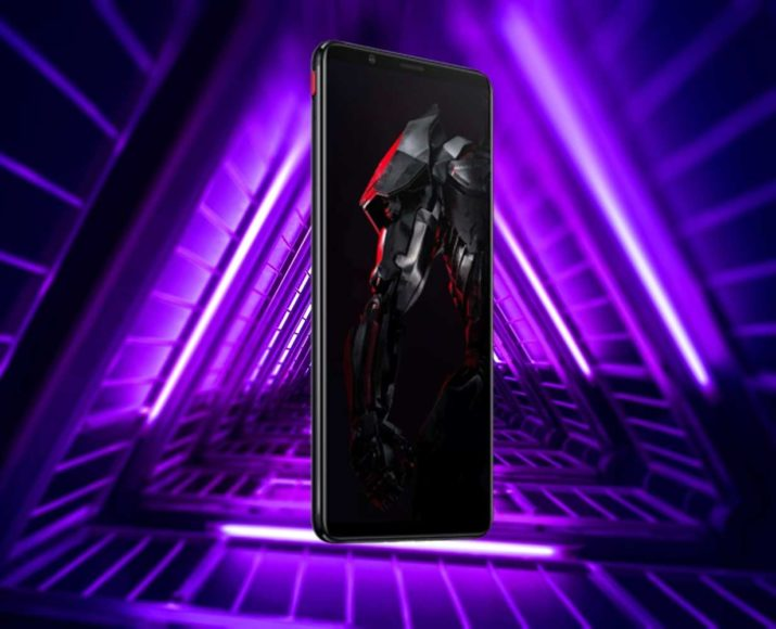 ZTE nubia Red Magic 3 – Powerhouse