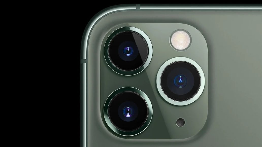 Apple iPhone 11 Pro Max – Camera