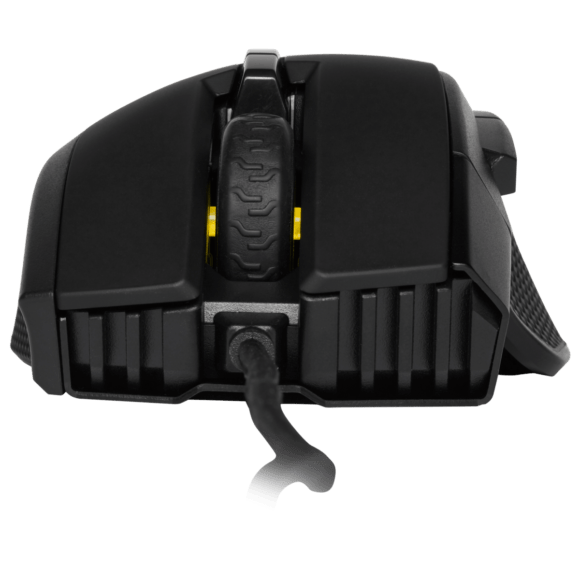 Corsair Ironclaw RGB – Design