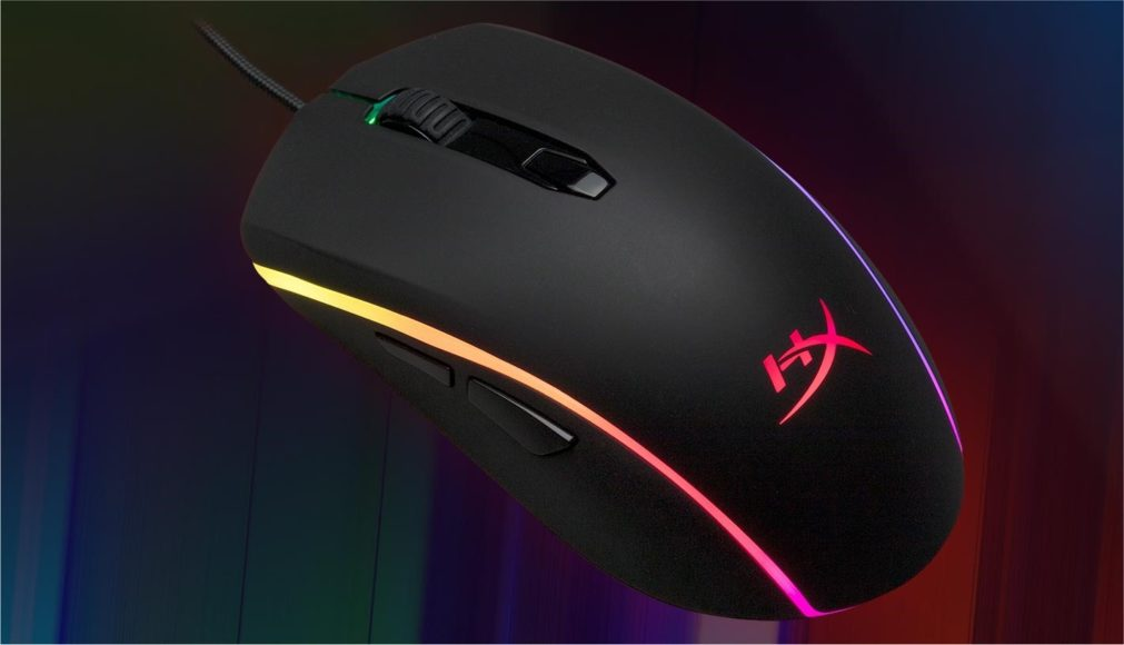 HyperX Pulsefire Surge RGB – Performance