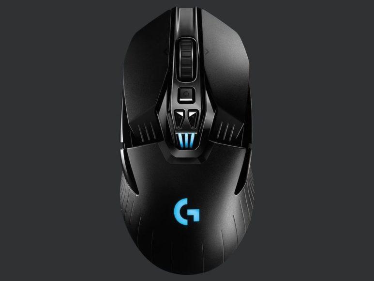 Logitech G903 Lightspeed – Design