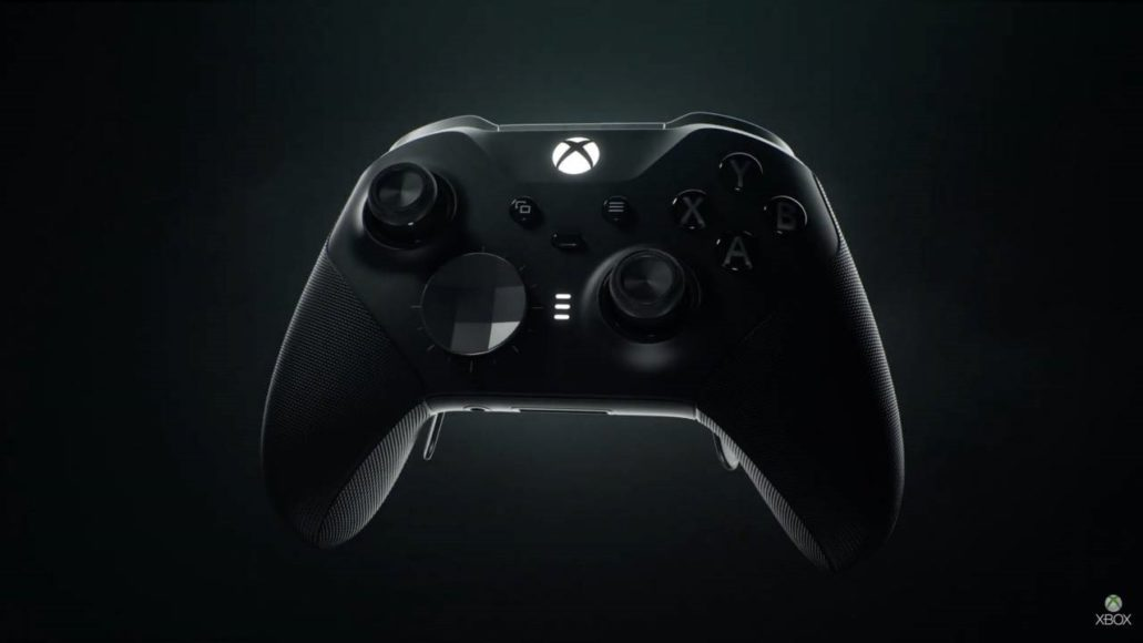 Microsoft Xbox Elite Wireless Controller Series 2 – Performance