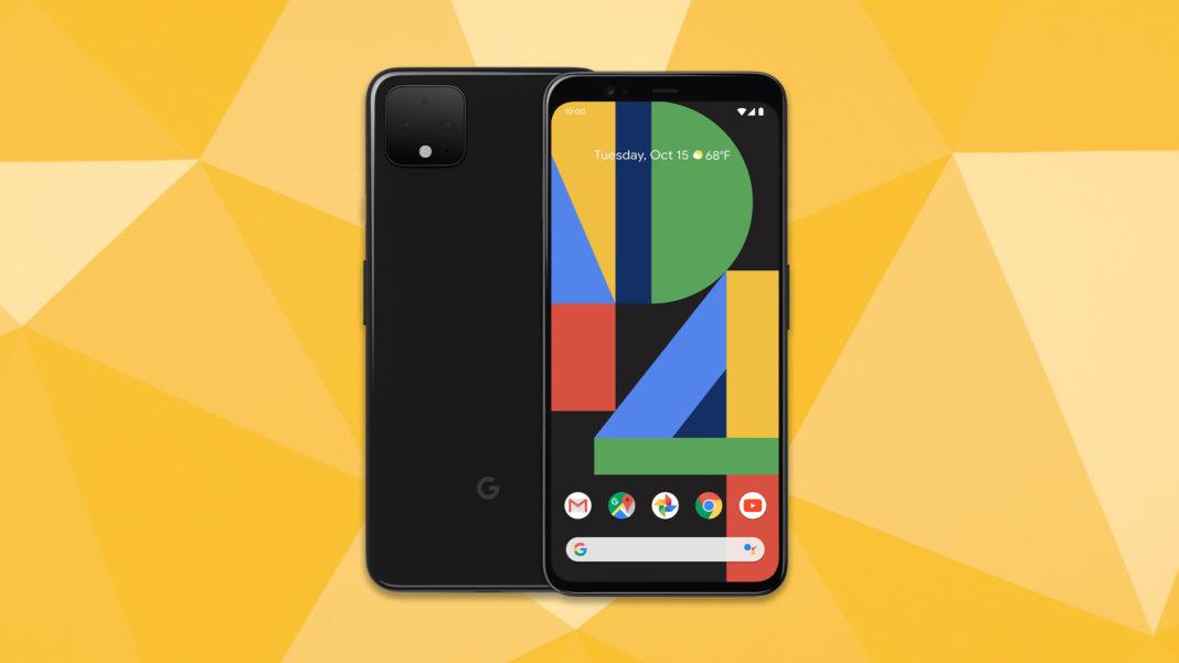 Google Pixel 4: a great smartphone