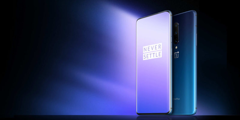 OnePlus 7T Pro: best overall