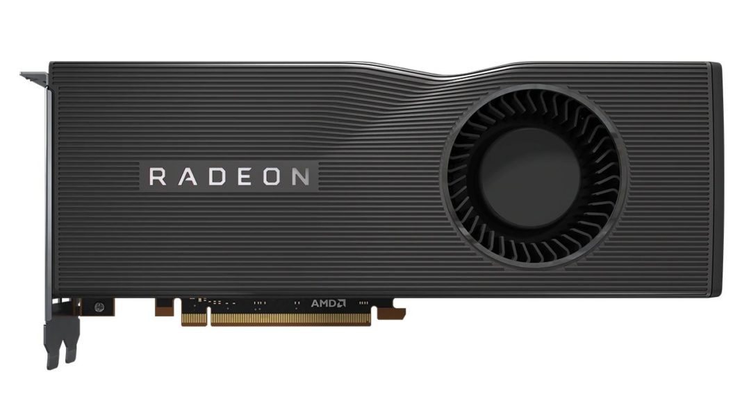 AMD Radeon RX 5700: the best graphics card for most people