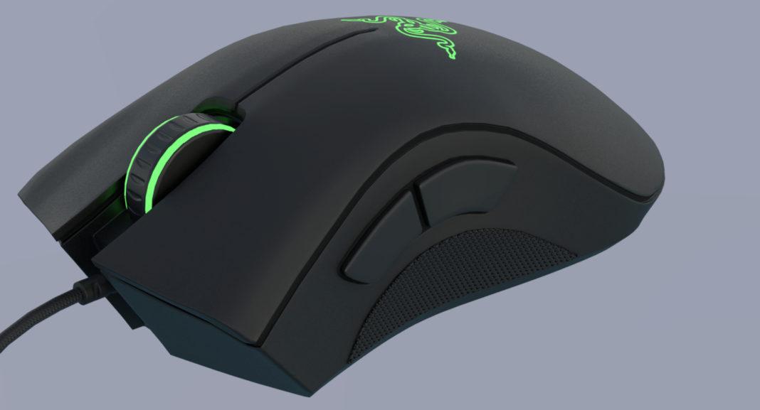 Razer DeathAdder Chroma: the best all-around mouse